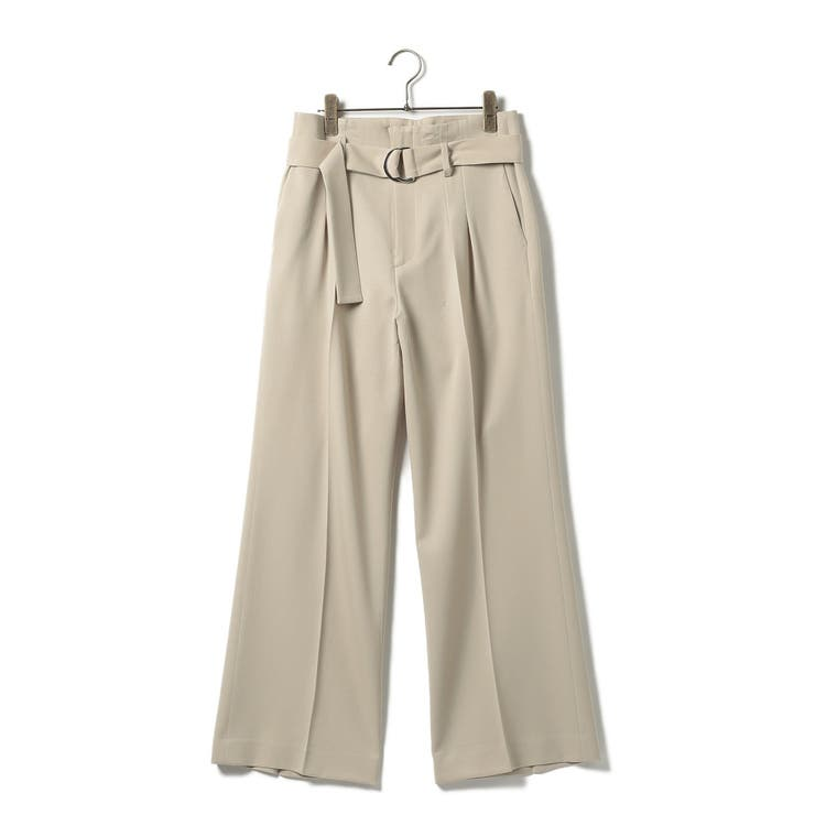 B.C STOCKのパンツ・ズボン/ワイドパンツ   詳細画像