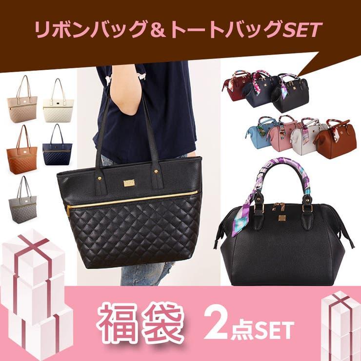 福袋 【Happy Bag】 レディスファッション バッグ koreadepart