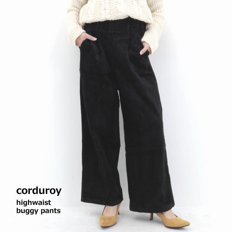 RONDELBLACKのパンツ・ズボン/ワイドパンツ | 詳細画像