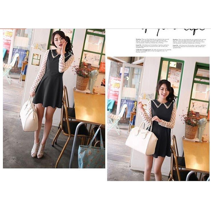 @重ね着レディースファッション通販   JESSICA   詳細画像1