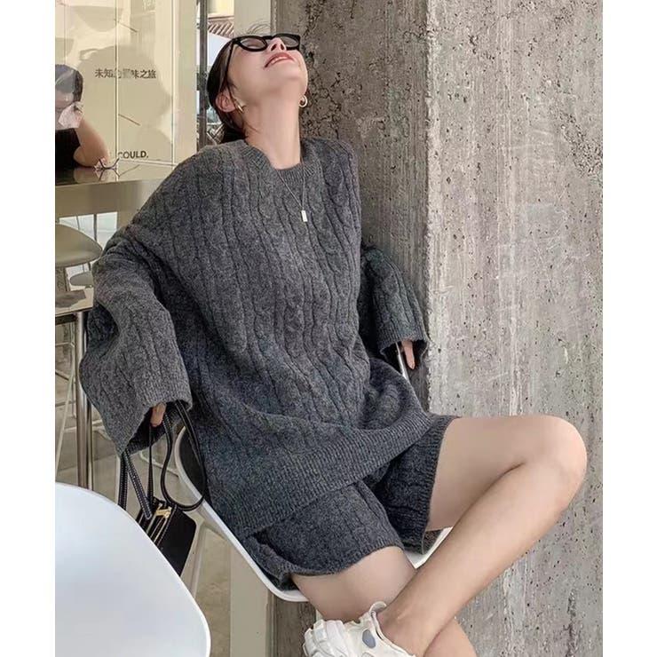 Jewelobeのトップス/ニット・セーター   詳細画像