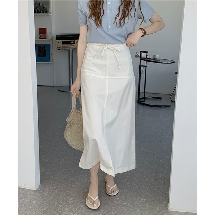 Jewelobeのスカート/デニムスカート | 詳細画像