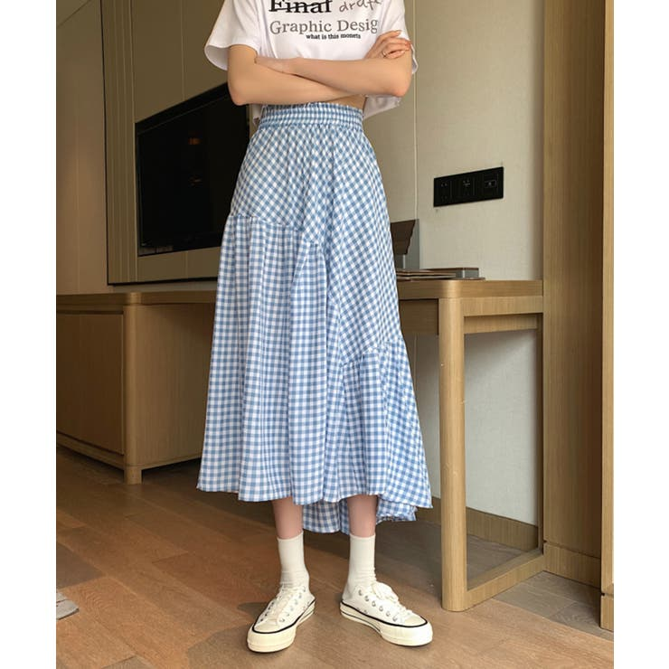 Jewelobeのスカート/ロングスカート | 詳細画像