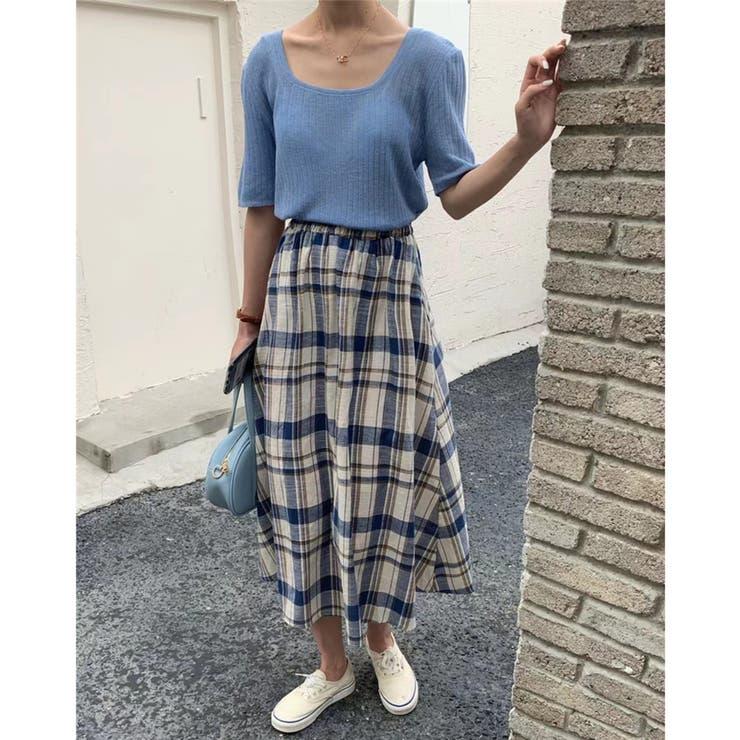 Jewelobeのスカート/ロングスカート・マキシスカート | 詳細画像