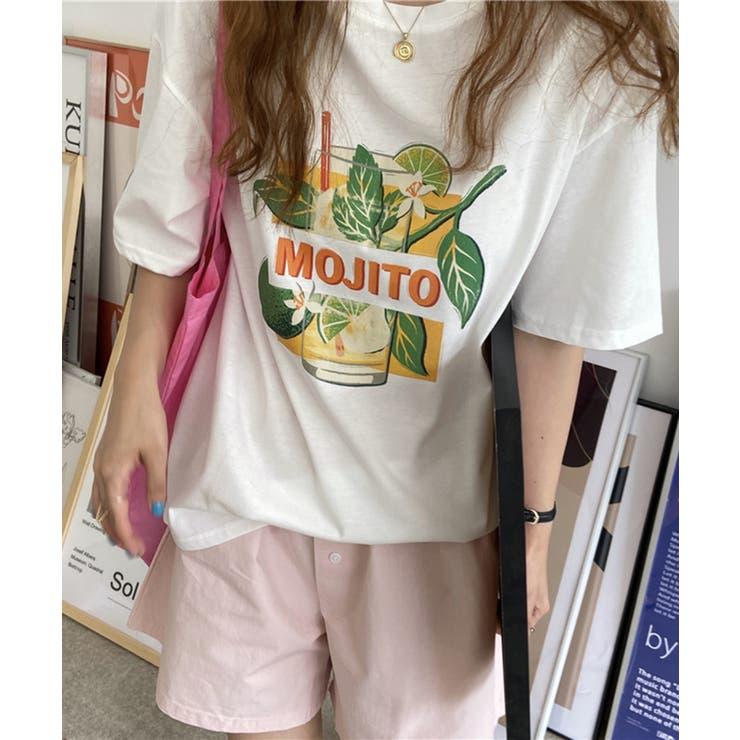 Jewelobeのトップス/Tシャツ | 詳細画像