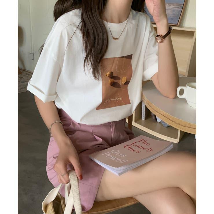 Jewelobeのトップス/Tシャツ   詳細画像