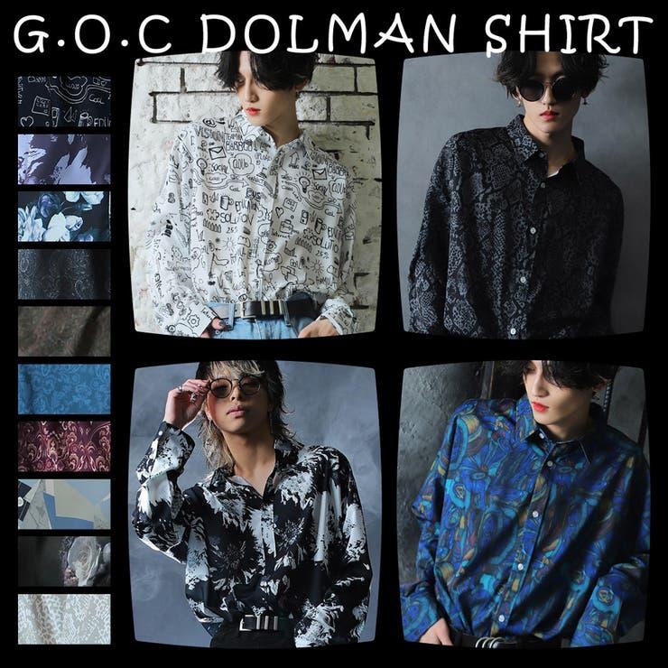 G.O.Cのトップス/シャツ | 詳細画像