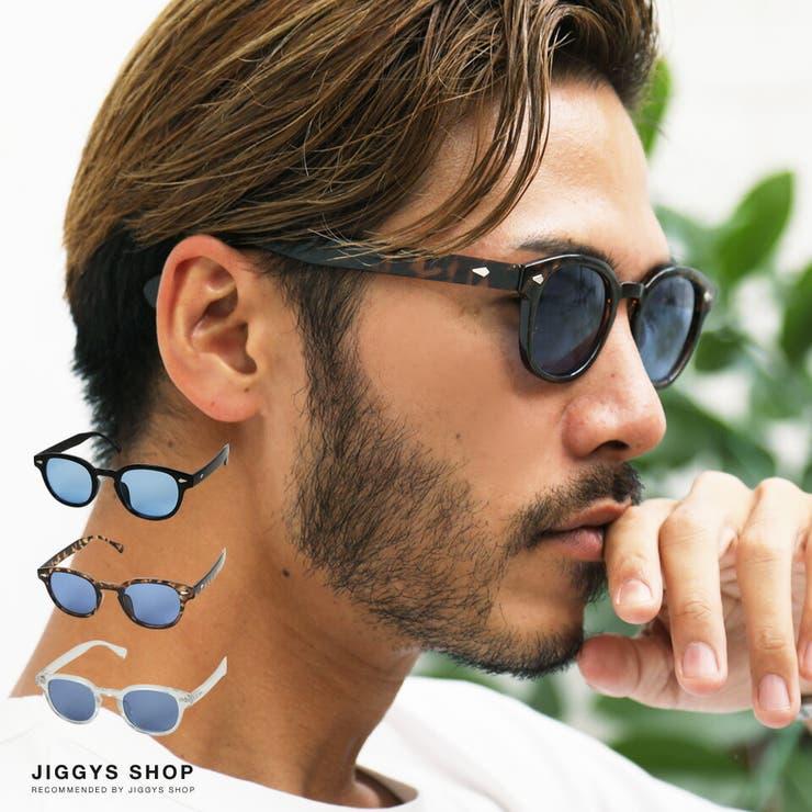 ◆ボスリントン型サングラス◆ | JIGGYS SHOP | 詳細画像1