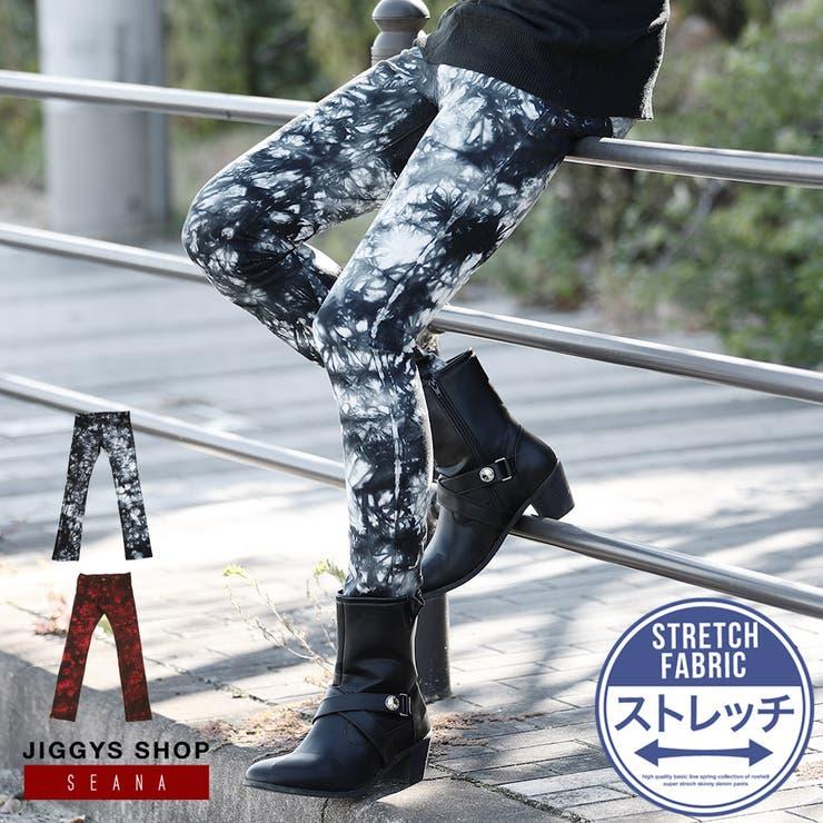JIGGYS SHOPのパンツ・ズボン/スキニーパンツ | 詳細画像