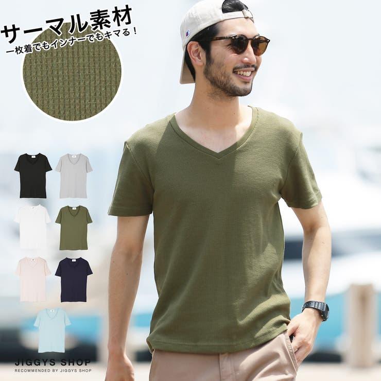 JIGGYS SHOPのトップス/Tシャツ   詳細画像