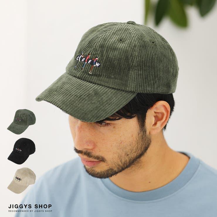 JIGGYS SHOPの帽子/キャップ | 詳細画像