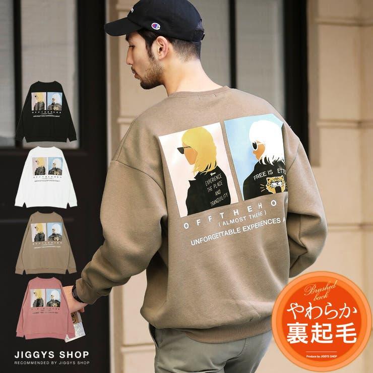 JIGGYS SHOPのトップス/トレーナー | 詳細画像
