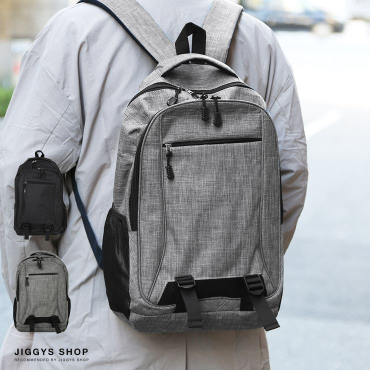 JIGGYS SHOPのバッグ・鞄/リュック・バックパック   詳細画像