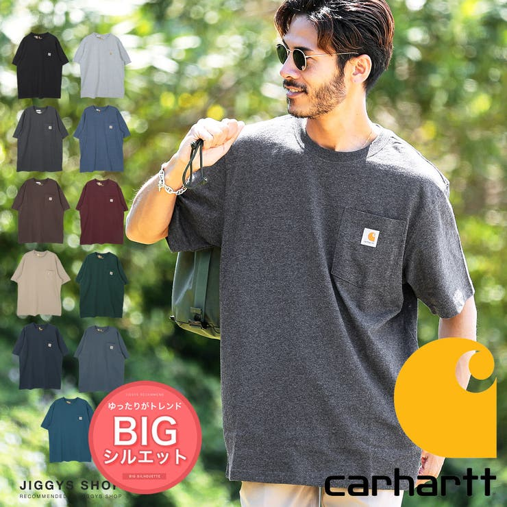 JIGGYS SHOPのトップス/Tシャツ | 詳細画像