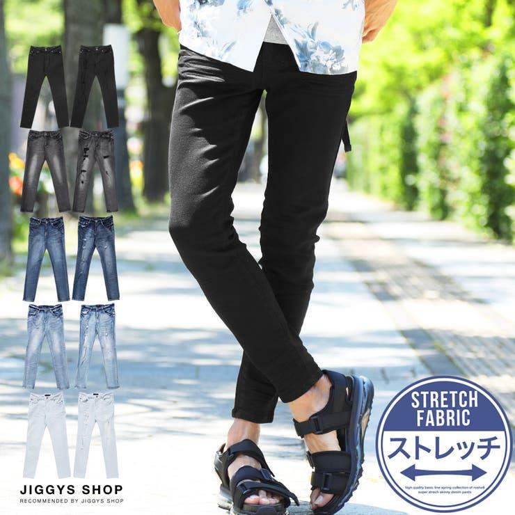 JIGGYS SHOPのパンツ・ズボン/デニムパンツ・ジーンズ | 詳細画像