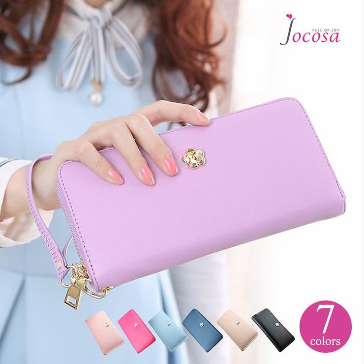 JOCOSAの財布/長財布 | 詳細画像