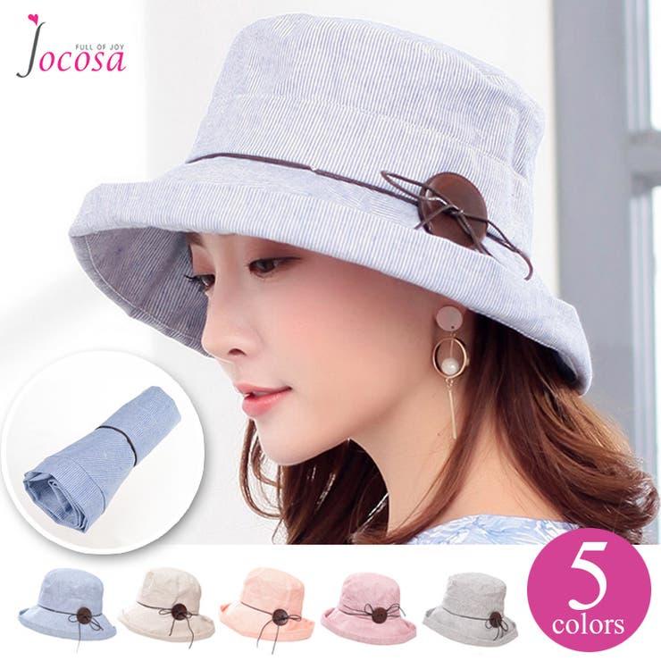 帽子 レディース uv | JOCOSA | 詳細画像1