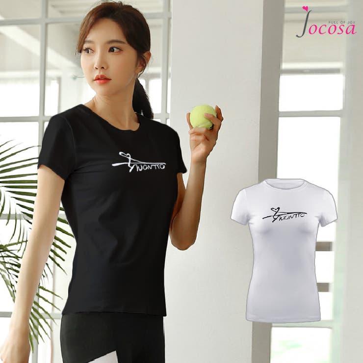 スポーツウェア トップス Tシャツ | JOCOSA | 詳細画像1