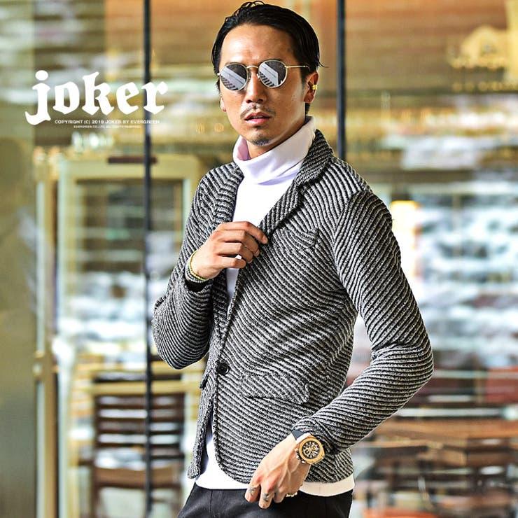 テーラードジャケット ジャケット メンズ | JOKER | 詳細画像1