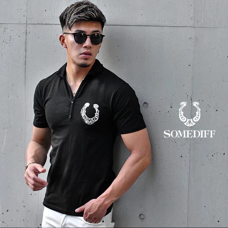 ブランド ポロシャツ メンズ | JOKER | 詳細画像1