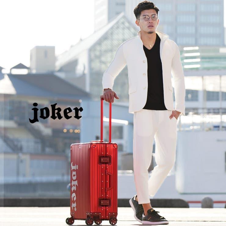 セットアップ メンズ メンズ   JOKER   詳細画像1