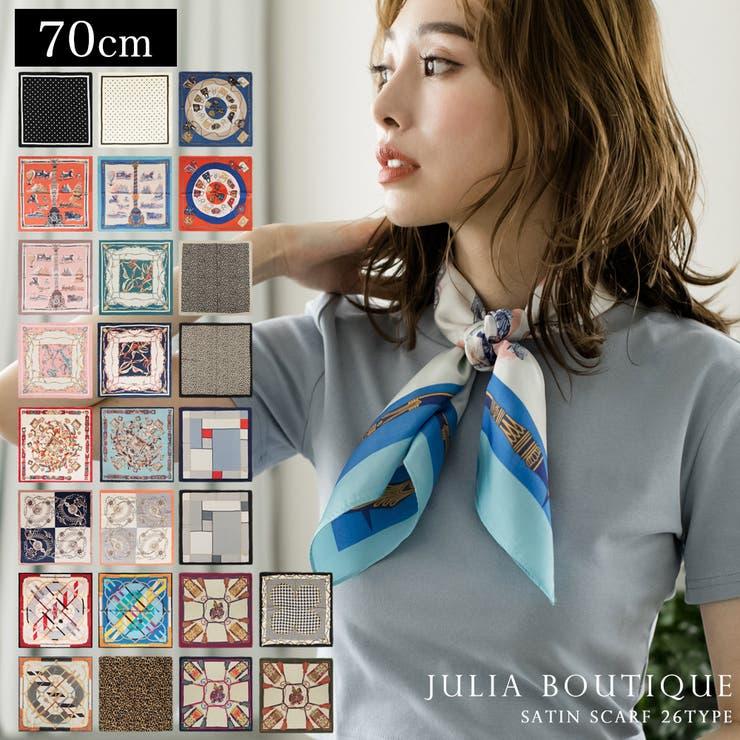 JULIA BOUTIQUEの小物/スカーフ | 詳細画像