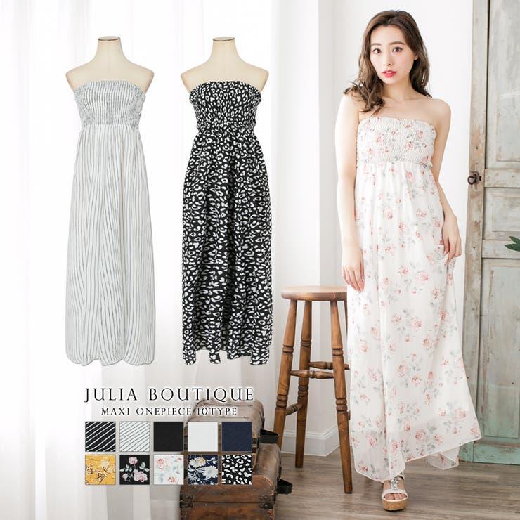 JULIA BOUTIQUEのワンピース・ドレス/シフォンワンピース | 詳細画像