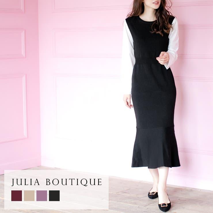 JULIA BOUTIQUEのワンピース・ドレス/ワンピース | 詳細画像