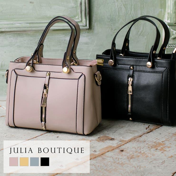 JULIA BOUTIQUEのバッグ・鞄/ハンドバッグ | 詳細画像