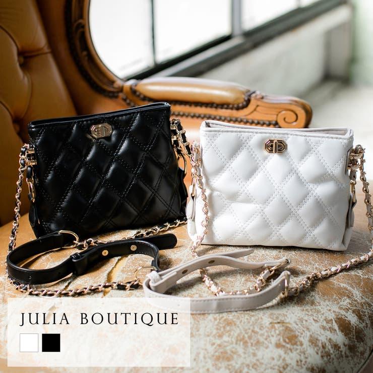 JULIA BOUTIQUEのバッグ・鞄/ショルダーバッグ | 詳細画像