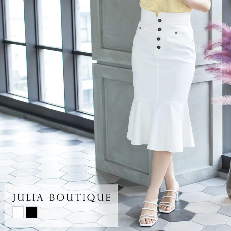 JULIA BOUTIQUEのスカート/タイトスカート | 詳細画像