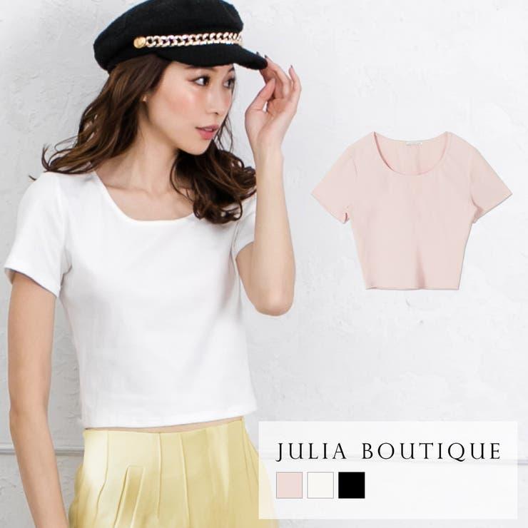 JULIA BOUTIQUEのトップス/Tシャツ | 詳細画像