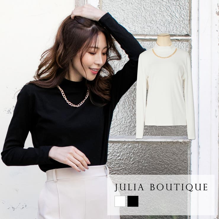 JULIA BOUTIQUEのトップス/カットソー | 詳細画像