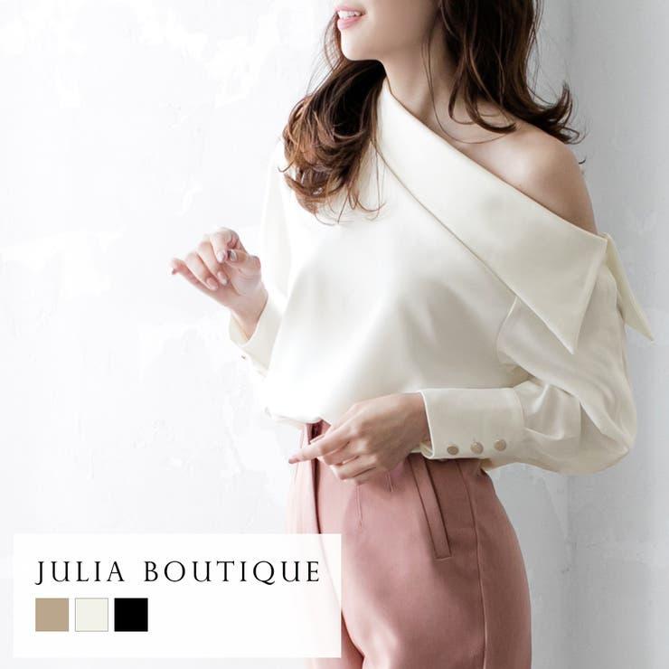 JULIA BOUTIQUEのトップス/ブラウス | 詳細画像