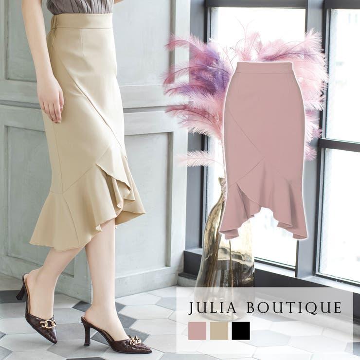 JULIA BOUTIQUEのスカート/ひざ丈スカート | 詳細画像