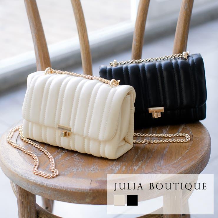 JULIA BOUTIQUEのバッグ・鞄/ショルダーバッグ   詳細画像