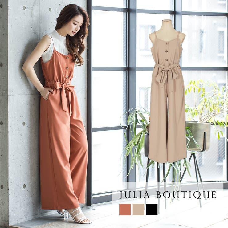 JULIA BOUTIQUEのワンピース・ドレス/サロペット | 詳細画像