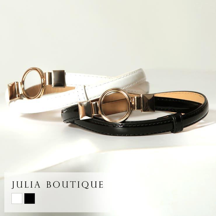 JULIA BOUTIQUEの小物/ベルト | 詳細画像