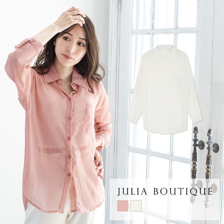 JULIA BOUTIQUEのトップス/シャツ | 詳細画像