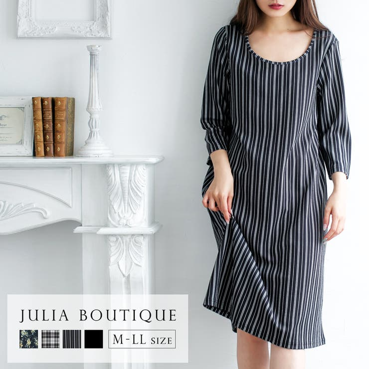 JULIA BOUTIQUEのワンピース・ドレス/ワンピース   詳細画像