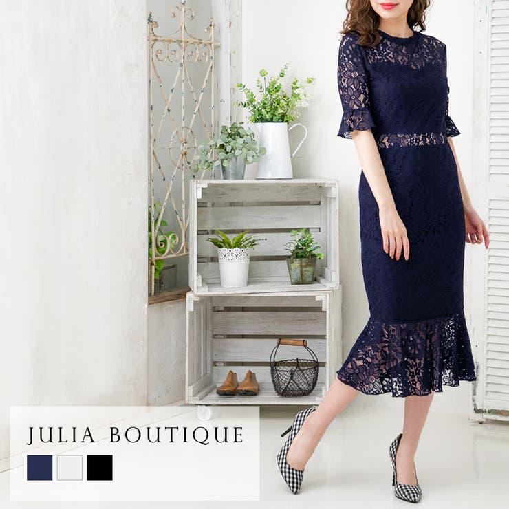 JULIA BOUTIQUEのワンピース・ドレス/マキシワンピース | 詳細画像