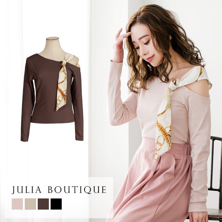 JULIA BOUTIQUEのトップス/カットソー | 詳細画像