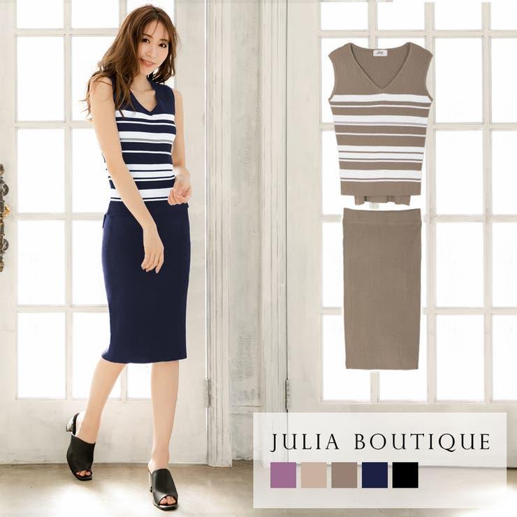 JULIA BOUTIQUEのワンピース・ドレス/ワンピース・ドレスセットアップ | 詳細画像