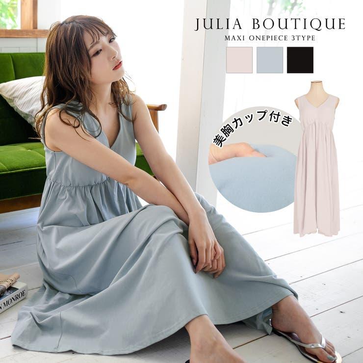 JULIA BOUTIQUEのワンピース・ドレス/マキシワンピース   詳細画像