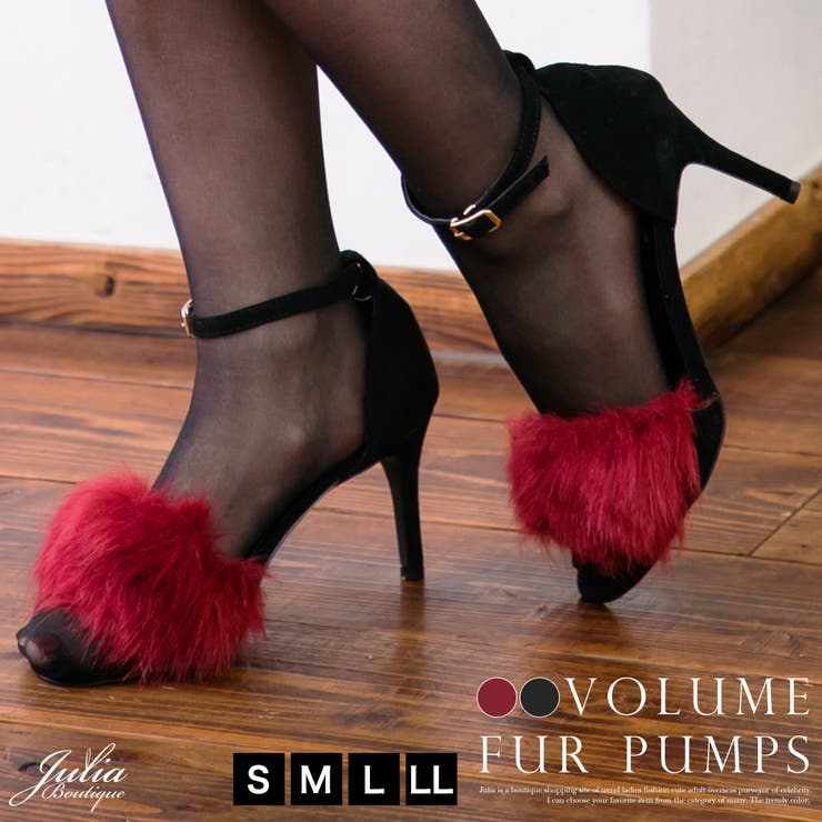 JULIA BOUTIQUEのシューズ・靴/ミュール | 詳細画像