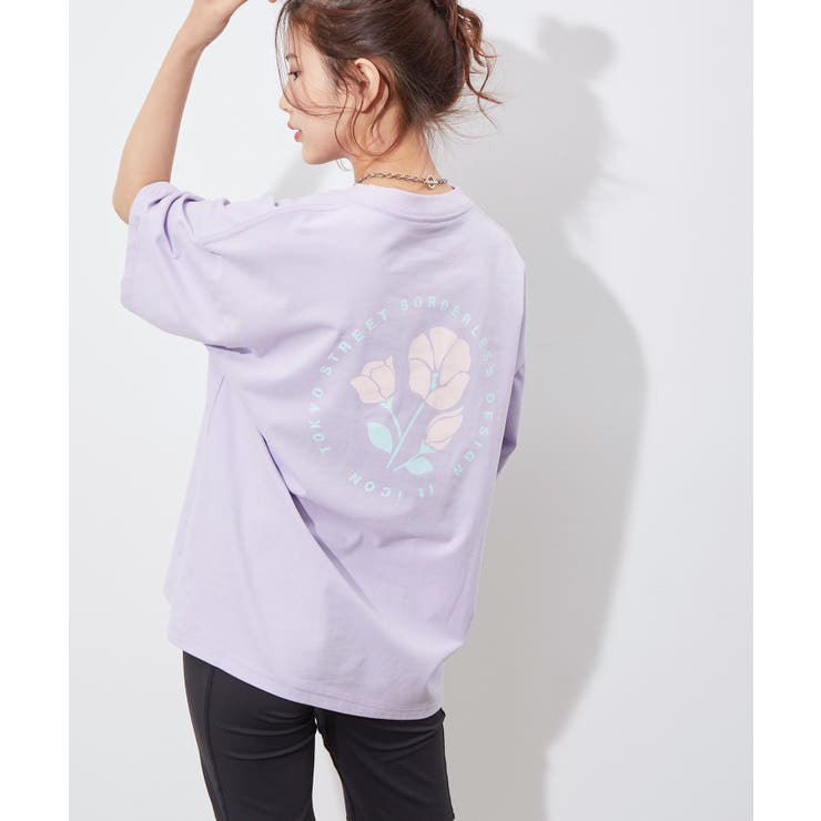 JUNRedのトップス/Tシャツ | 詳細画像