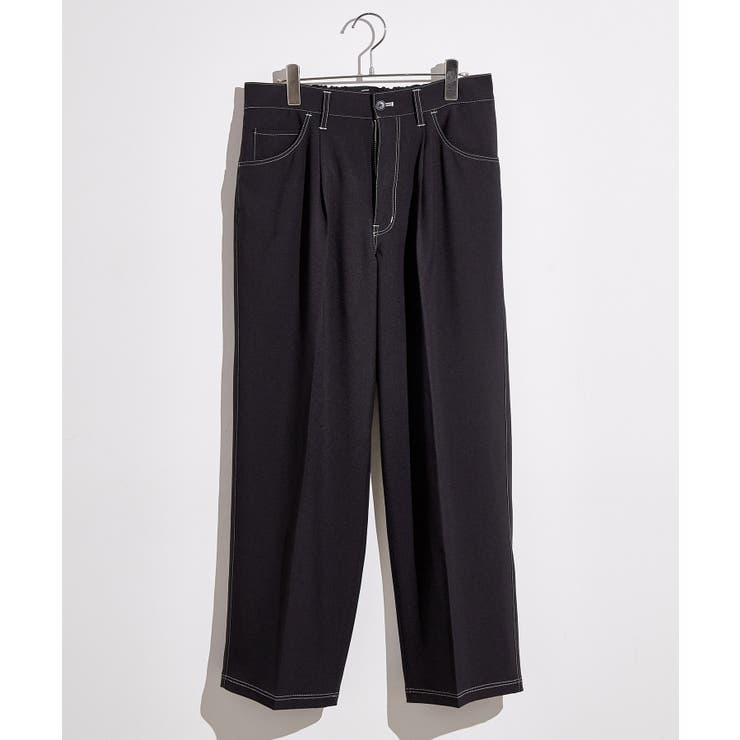 JUNRedのパンツ・ズボン/パンツ・ズボン全般   詳細画像