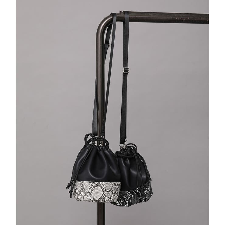 JUNRedのバッグ・鞄/ショルダーバッグ | 詳細画像
