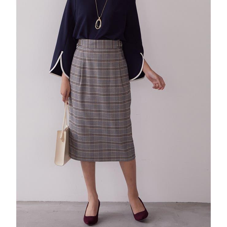 ViS のスカート/タイトスカート | 詳細画像