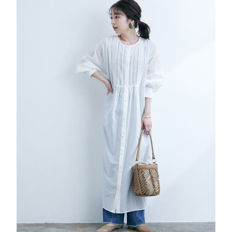 ViS のワンピース・ドレス/ワンピース   詳細画像